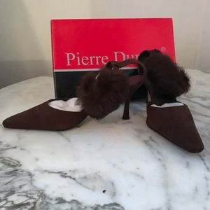 Pierre Dumas Women's Stylish Heels